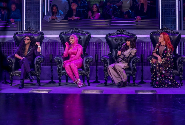 Legendary Renewed Season 2 HBO Max Ballroom Vogueing
