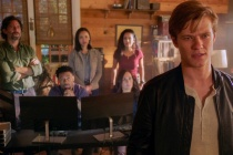 MacGyver's Lucas Till Receives Virtual Hug From Co-Star in Wake of EP Exposé