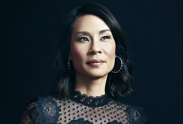 Lucy Liu ABC Pilot