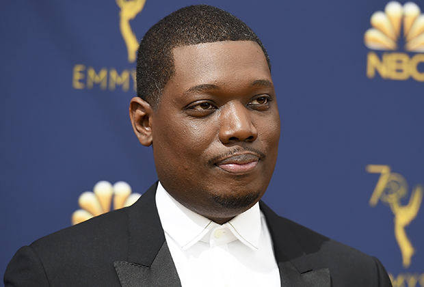 Michael Che Sketch Comedy Series