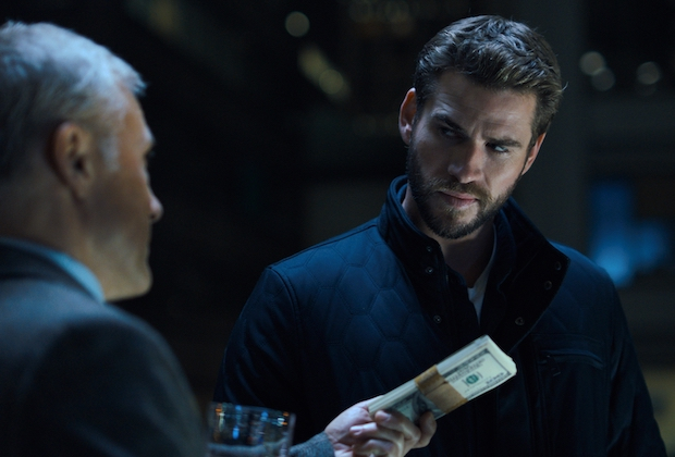 Most Dangerous Game' Renewed for Season 2 at Quibi — Liam Hemsworth | TVLine