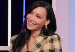 Naya Rivera Final TV Role