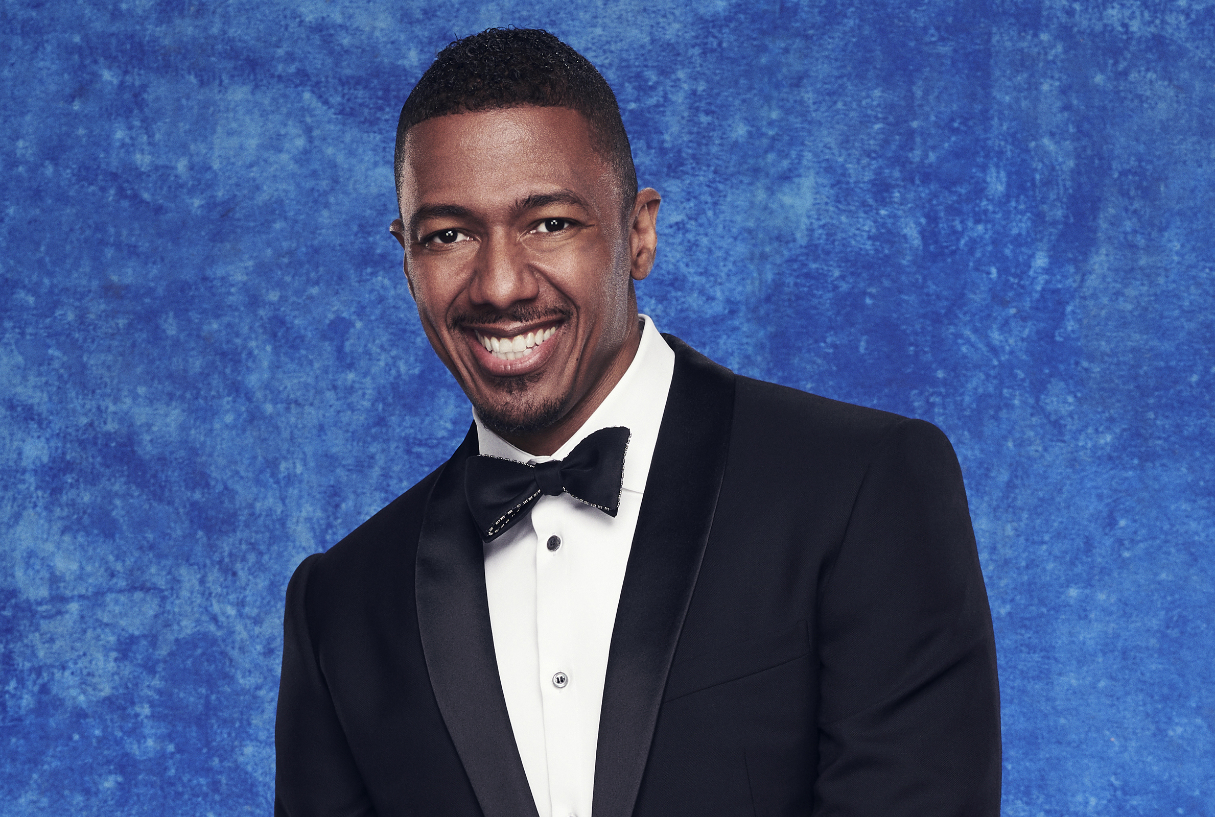 Nick Cannon S Daytime Talk Show Delayed One Year Following Controversy Tvline