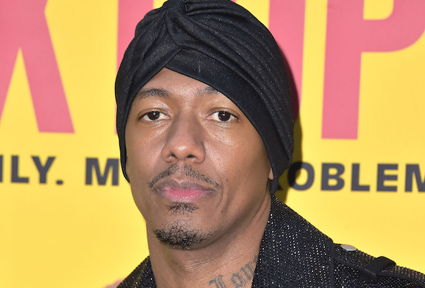 Nick Cannon Fired Demands Apology From Viacomcbs Full Statement Tvline