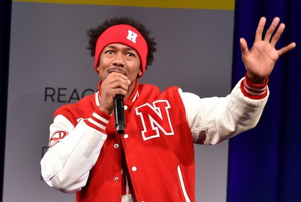 Nick Cannon Fired