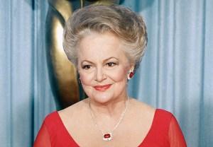 Olivia de Havilland Dead
