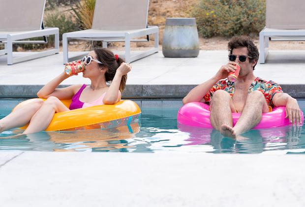 'Palm Springs' Movie - Hulu