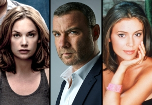 The Affair, Ray Donovan, Charmed