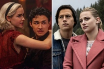 Chilling Adventures of Sabrina Had Riverdale Crossover Slated for Part 5 Before Being Cancelled by Netflix