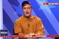 Anatomy of an Emmy-Worthy Scene: Search Party's John Early, Directors Charles Rogers and Sarah-Violet Bliss Talk Elliott's Fiery Talk Show Cameo