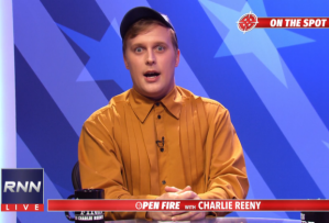Search Party John Early HM Season 3