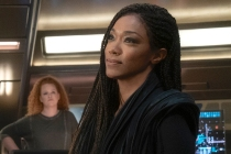 Star Trek: Discovery (Finally!) Sets Season 3 Premiere Date — Watch Burnham Plant Her Flag in New Teaser