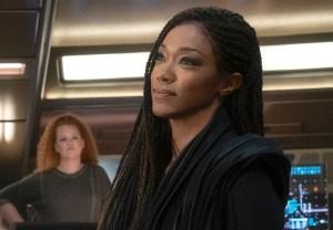 Star Trek Discovery Season 3 Premiere Date