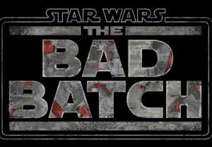 Star Wars Bad Batch Disney Plus