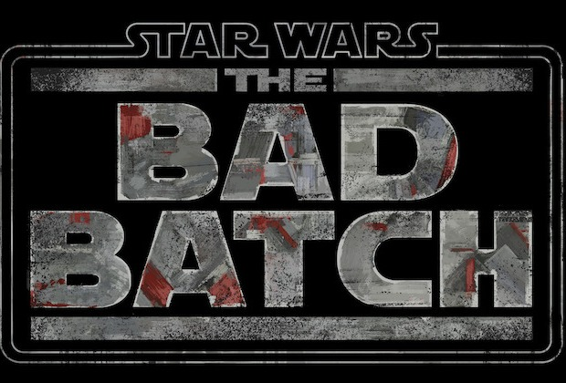 Star Wars Bad Batch Disney Plus