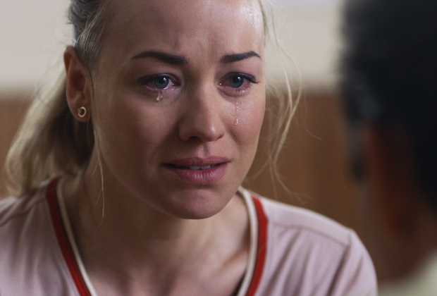 Strahovski Performance Stateless Netflix