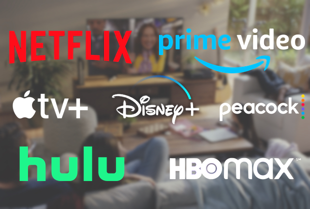 Best Streaming Services 2020 Full List Of Free And Paid Subscriptions Tvline