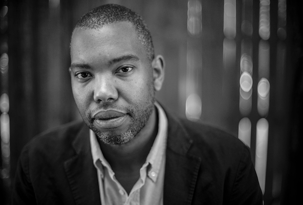 Ta-Nehisi Coates HBO Special Between the World and Me HBO