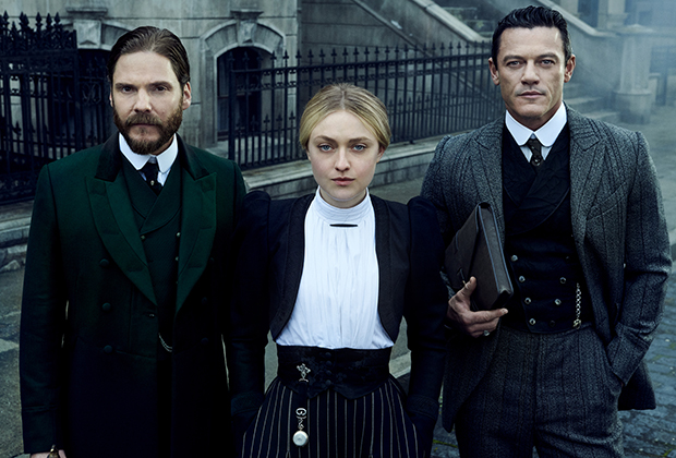 The Alienist Season 2 Premiere
