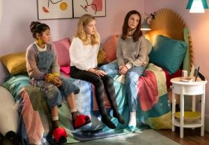 The Babysitters Club Premiere Recap Season 1 Netflix