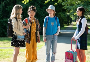 The Babysitters Club Renewed Season 2 Netflix