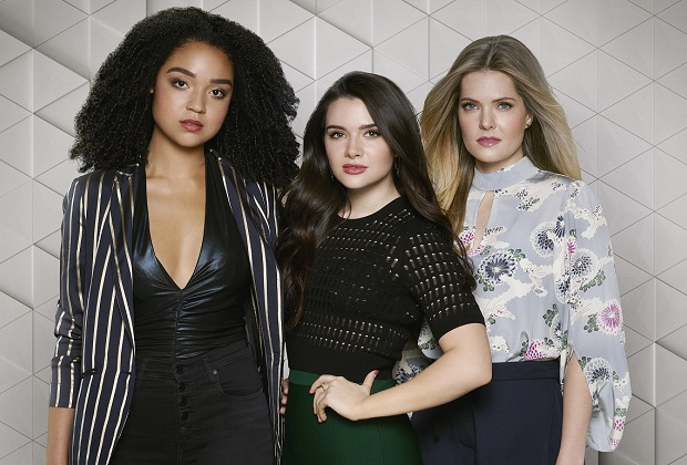 The Bold Type Renewed or Cancelled