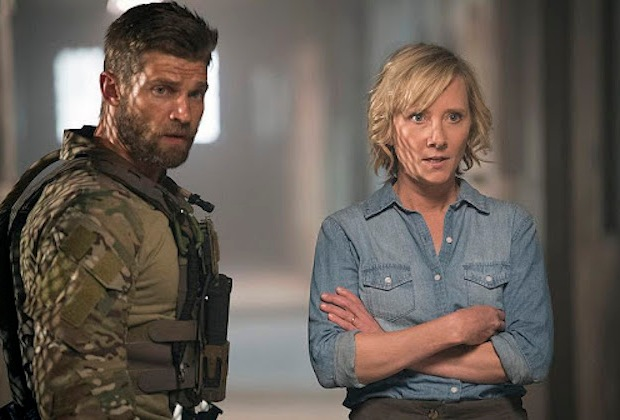 The Brave SEason 2 What Would Have Happened Hannah Dies