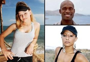 The Challenge OG Contestants
