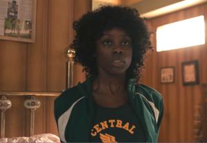 The Chi Recap Season 3 Episode 7 Birgundi Baker Interview