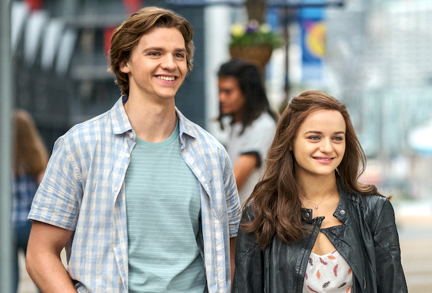 the kissing booth 2 movie sequel netflix