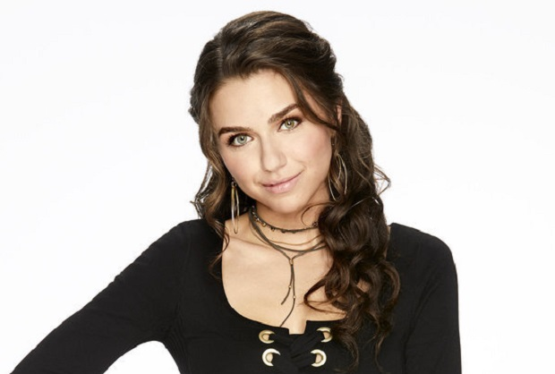 Victoria Konefal Days of Our Lives