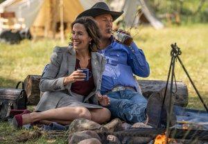 Yellowstone Recap Season 3 Episode 4 Jimmy Mia Sex Virgin
