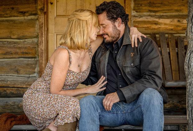 Yellowstone Recap Season 3 Episode 7 Jamie Adopted Beth Proposes