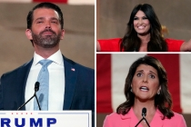 Republican National Convention: Watch Kimberly Guilfoyle on Night 1