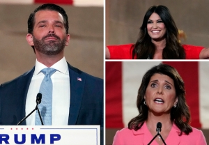 2020 Republican National Convention Night 1