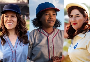 A League of Their Own Series