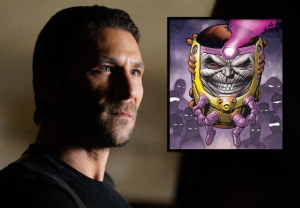Agents of SHIELD MODOK