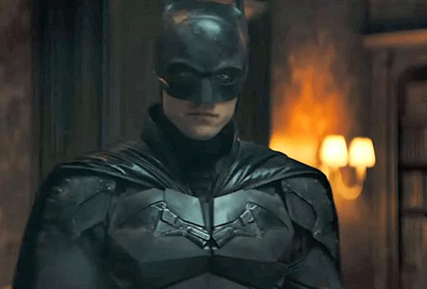 Batman HBO Max Prequel Series
