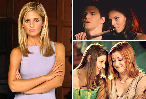 buffy the vampire slayer best characters ranked