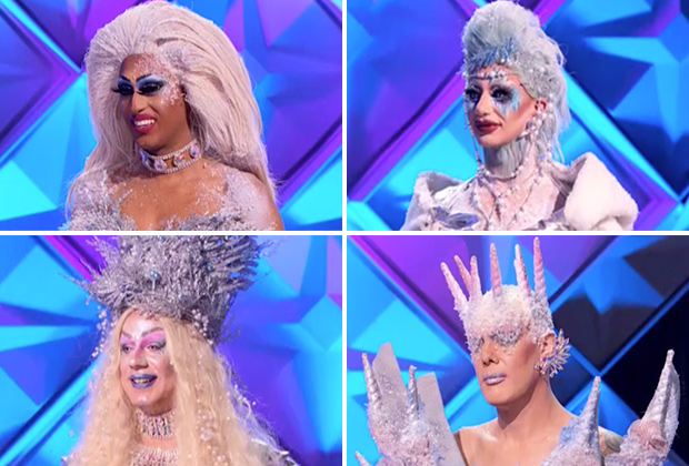 Canada's Drag Race Spoilers