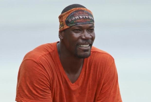 Cliff Robinson NBA Survivor Dead