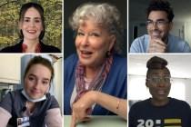 Coastal Elites: Star-Studded Pandemic Satire Gets HBO Premiere Date