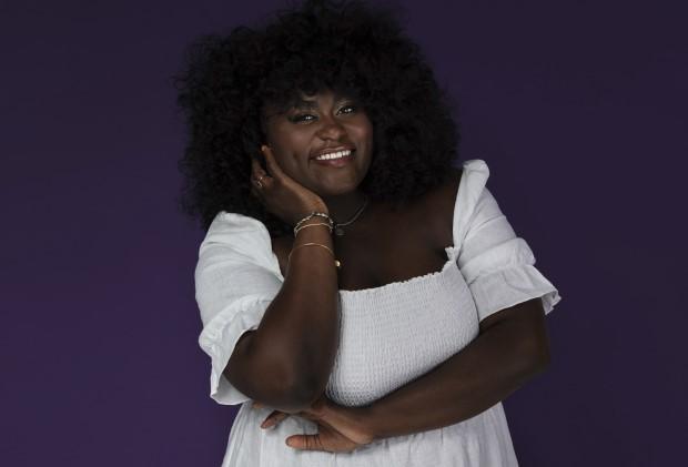 Danielle Brooks Mahalia Jackson Story