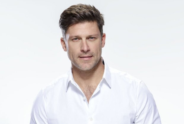 Greg Vaughan Leaves Days of Our Lives