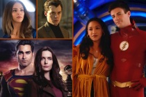 DC FanDome: Get Updated Schedule of TV Panels