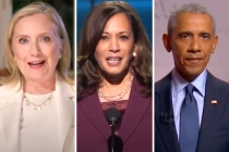 2020 Democratic National Convention: Watch Kamala Harris, Hillary Clinton and Barack Obama on Night 3