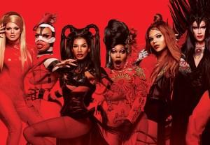 Drag Race: Vegas Revue