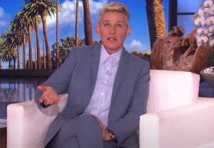 Ellen DeGeneres Staff Fired