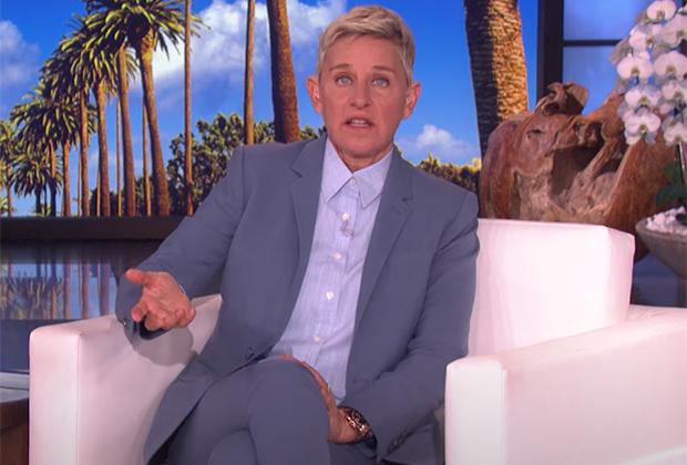 Ellen DeGeneres Staff Fired