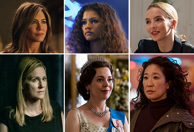 Emmys 2020 Who Should Win For Lead Actress In A Drama Poll Tvline